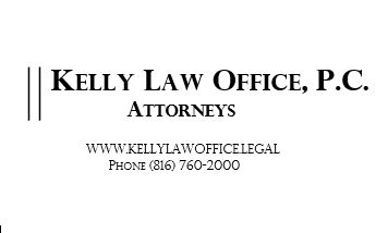 Kelly Law Firm logo